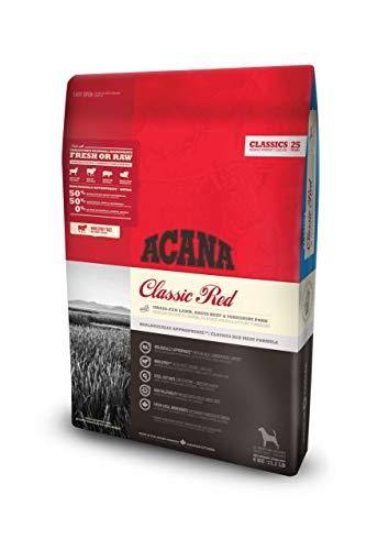 Acana Classic Red Comida Para Perros 17000 Gr
