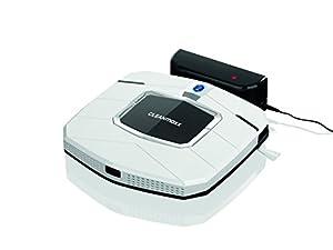 cleanmaxx 05895 Saugroboter Slim Design | Robotersauger | automatischer und...
