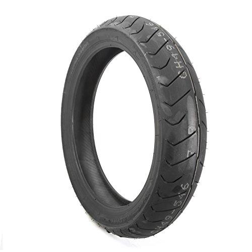 BRIDGESTONE Tire Exedra G709 130/70R18 Blackwall