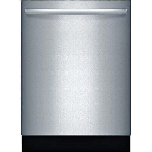 "Bosch Kitchen Appliances Qatar: Bosch SGX68U55UC 24"" 800 Series Energy Star Rated"