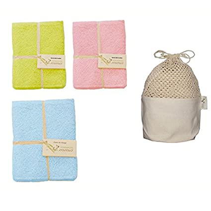 Les Tendances dEmma Kit Eco chou mini Bambou Couleur