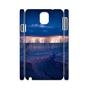 YCHZH Phone case Of Lightning Cover Case For samsung galaxy note 3 N9000