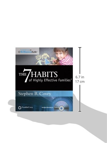Workbook 7 habits of highly effective teenagers worksheets : The 7 Habits of Highly Effective Families: Stephen R. Covey ...