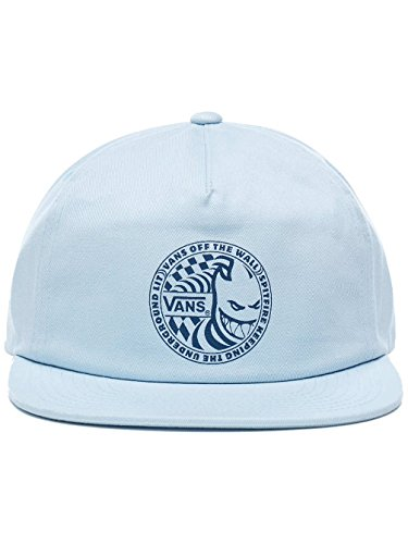Vans X Spitfire S Cap One Size Baby Blue for $<!--$15.95-->