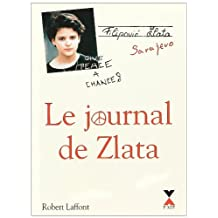 Journal de zlata -le