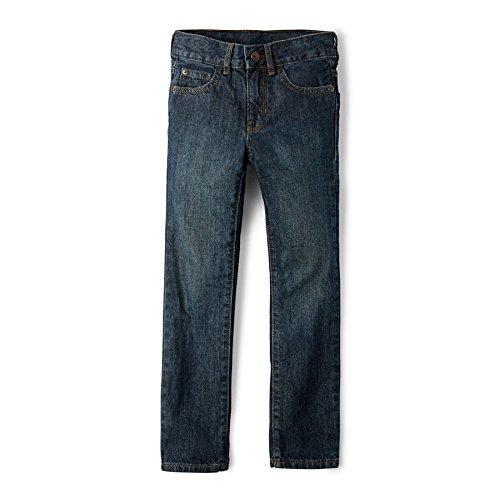 The Children's Place Boys' Straight Leg Jeans