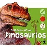 Cuaderno de los Dinosaurios (Libros juego)