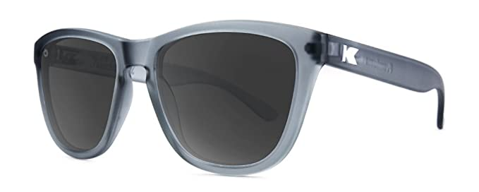 Gafas de sol Knockaround Premium Frosted Grey / Smoke ...