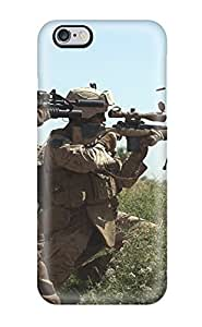 Case Cover For SamSung Galaxy S4 Dual Protection Cover Soldier