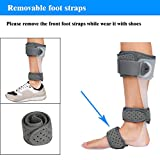 AFO Brace Medical Ankle Foot Orthosis Support Drop