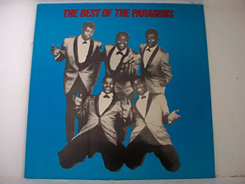 The Best of the Paragons [Vinyl] by Collectables