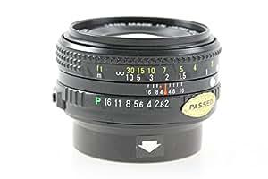 Ricoh Rikenon P 50mm 50 mm 1:2 für Pentax PK Samsung
