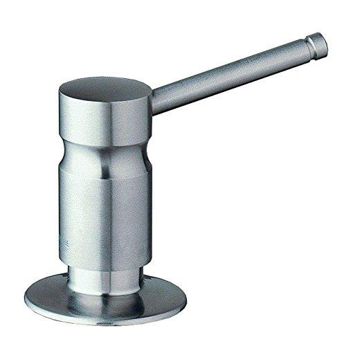 Soap Dispenser for Kitchen Application Finish: Stainless Steel ()