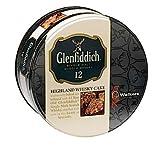 Walkers'Glenfiddich Highland Whisky Cake 14.1 oz(Pack of 3)