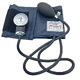 Cross Canada® Crossphyg™ 11-010 Pro Aneroid Sphygmomanometer – Navy Blue