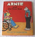 Arnie and the New Kid, Nancy Carlson, 0670824992