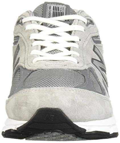 21e5db477b783 New Balance Men's 990V4 Running Shoe | Product US Amazon