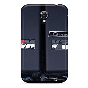 New DEJ3475qoZu G Power Bmw M3 Engine Skin Cases Covers Shatterproof Cases For Galaxy S4