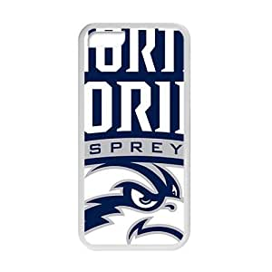 NCAA Northwestern State Demons Alternate 2009 White For SamSung Galaxy S6 Phone Case Cover