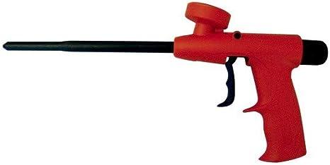 Pistola de plástico para espuma monocomponente Promotion 0891152806 Wurth: Amazon.es: Bricolaje y herramientas