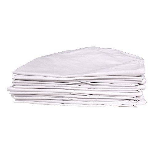 Sprogs Cot Sheet Standard, SPG-AUH1040-SO (Pack of 12)