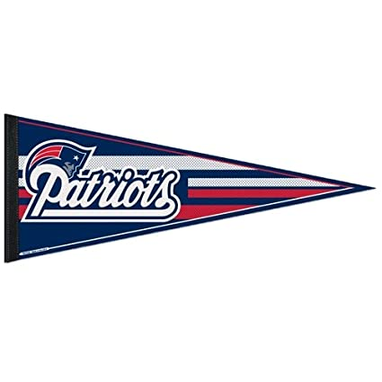 dc9edf17f Image Unavailable. Image not available for. Color  New England Patriots  Pennant