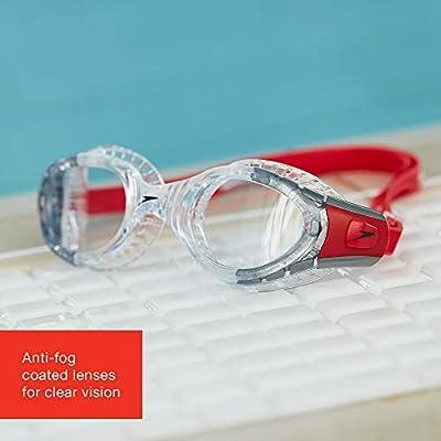 Futura Biofuse Flexiseal Polarised -  Swimming Goggles for Triathlon