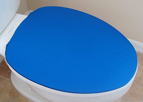 Ncc New Concept Cover Fabric Cover For A Lid Toilet Seat