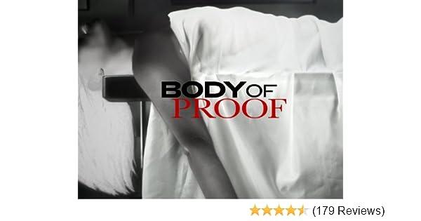 Amazon Body Of Proof Season 2 Amazon Digital Services Llc
