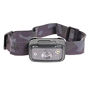 Black Diamond Spot 325 Headlamp, Unisex-Adult, Black
