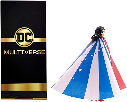 Mattel DC Comics Multiverse Signature Collection Wonder Woman TV Series Wonder Woman