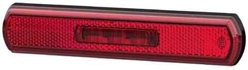 Hella 2PS 013 307-131 Side Marker Light