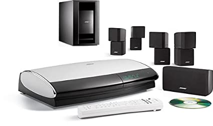 amazon com bose lifestyle 28 series iii dvd home entertainment rh amazon com Lifestyle T20 Home Theater System Bose Lifestyle T20 Home Theater System