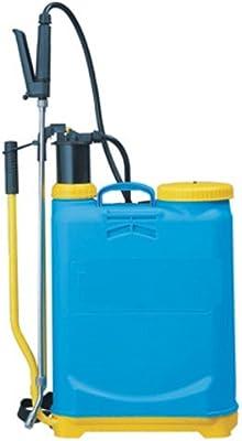 pulverizador de jardín 16 L mochila pulverizadora abono para las plantas pulverizador mws: Amazon.es: Hogar