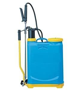 pulverizador de jardín 16 L mochila pulverizadora abono para las plantas pulverizador mws