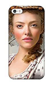 BweEjmh647TODwl Faddish Amanda Seyfried In A Million Ways To Die In The West Case Cover For Iphone 5/5s