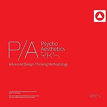 Psycho Aesthetics Advanced Design-Thinking Methodology: The Design Thinking Toolbox (English Edition) eBook: Sawhney, Ravi: Amazon.es: Tienda Kindle