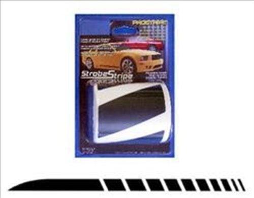 Trimbrite R76010 Black Strobe Stripe Kit