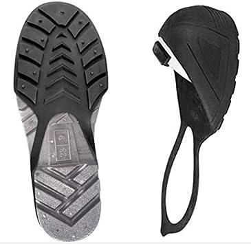 OSHATOES Steel Toe Cap Safety Overshoe