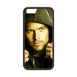 The Fast and the Furious Iphone6 4.7 inchPhone Case Black white Gift Holiday &Christmas Gifts& cell phone cases clear &phone cases protective&fashion cell phone cases NYRGG69703437