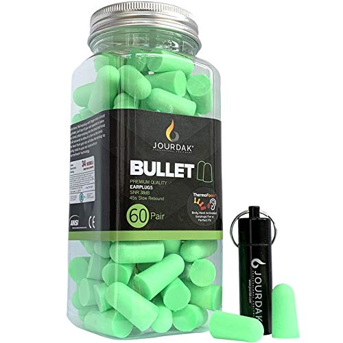 Ear Plugs for Sleeping