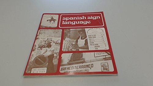 Spanish Sign Language