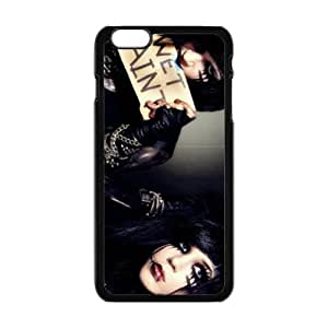 Happy Rock Band White Veil Brides Cell Phone Iphone 4/4S