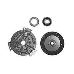 "AT16053KIT New 10"" Clutch Kit Made To Fit Joh"