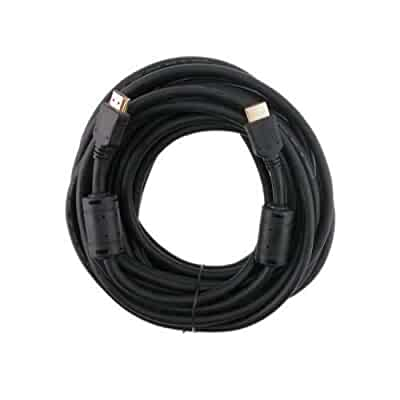 Importer520 50 Feet HDMI Cable Category 2(Full 1080P Capable)(Compatible with Xbox 360 Xbox One PS3 PS4)