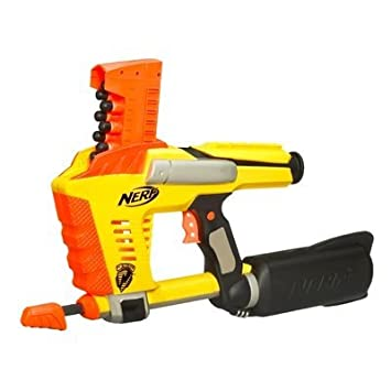 Nerf N-Strike Magstrike AS-10