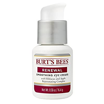 Best Cheap Deal for Burt's Bees Facial Care Renewal Smoothing Eye Cream 0.5 oz. Renewal (a) from Burt's Bees - Free 2 Day Shipping Available