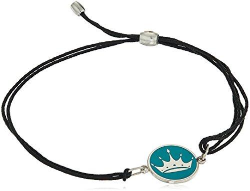 Alex and Ani Kindred Cord, Zeta Tau Alpha, Sterling Silver Bracelet