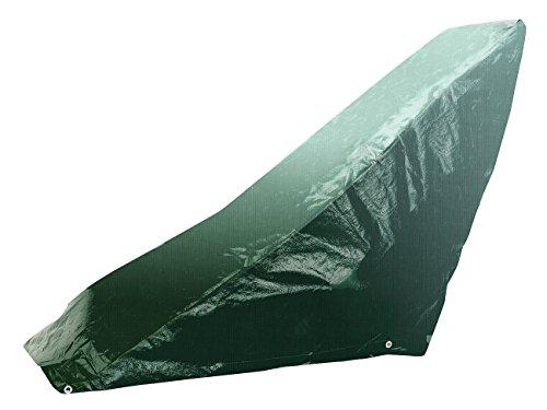 Royal Gardineer Gewebe-Abdeckplane für Rasenmäher