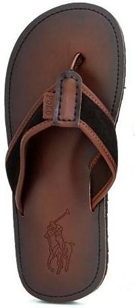 1836e4b68 Polo Ralph Lauren Men s Sullivan Flip-Flop (9